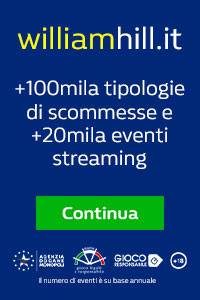 William Hill Gol - Scommesse Online